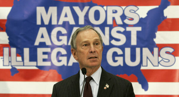 bloomberg guns