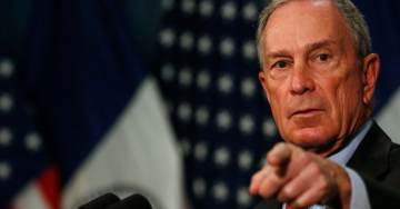 """'Rolling Stone' Rips Bloomberg: """"Just Killed the Bloomberg News Agency"""""""