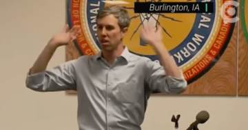 Border Patrol Apprehends 400 Illegals in 5 Minutes in Beto O'Rourke's District — Beto Wants to Tear Down the Wall There