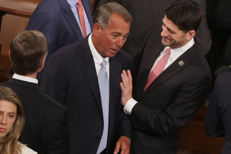 boehner fail paul ryan