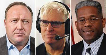 Lawyer Suing Gateway Pundit, Alex Jones, Allen West Worked for Same Firm That Placed 4 Lawyers – Including Mueller – On Special Counsel