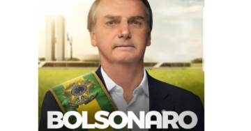 Incoming Populist President Bolsonaro to Expand Gun Ownership in World's 4th Largest Democracy