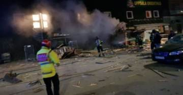 Sweden: Police Warn Public of Dangers Going Out Late at Night Due to Recent Spate of Bombings