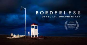 "Google YouTube Removes Lauren Southern's Movie ""Borderless"" on the European Border Crisis — It's Too Hot for Globalists"