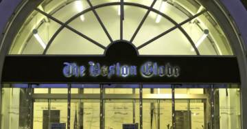 Boston Globe Pulls Piece By Opinion Writer Who Lamented 'Not Pissing' On Neo-Conservative Writer's Dinner