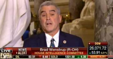 GOP Lawmaker: Future of This Country at Risk by Contents of Classified FISA Memo (Video) #ReleaseTheMemo