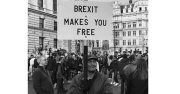 Ted Malloch: Brexit Betrayed and Denied