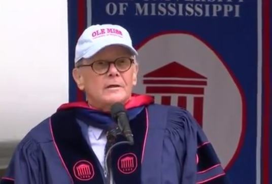 brokaw ole miss