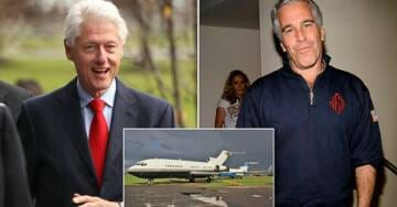 A MUST READ: A Financial Review of Jeffrey Epstein's Ties to the Suspicious Wexner Foundation