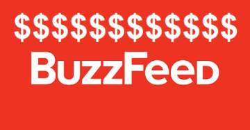 Buzzfeed Used User Data, Created Anti-Trump Ads, Wrote Anti-Trump Hit Pieces While Taking Millions from Far Left PACs