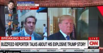 HAH-HAH! Buzzfeed Reporter Behind Latest Cohen Russian Hotel Junk Hit Piece Admits He DID NOT SEE THE UNDERLYING REPORT (VIDEO)