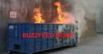 DUMPSTER FIRE: Unhinged Buzzfeed Editor Ben Smith Stands By Garbage Moscow Tower Report — Attacks Trump Supporters (VIDEO)