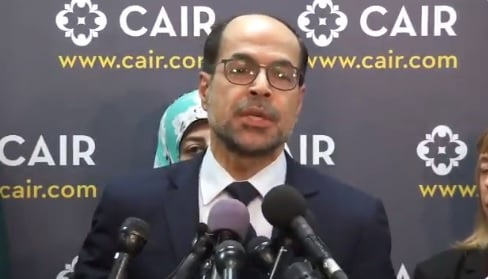 Terror-Tied CAIR Vows to Get 30 Muslims Elected to Congress and Add at Least One Muslim to Supreme Court