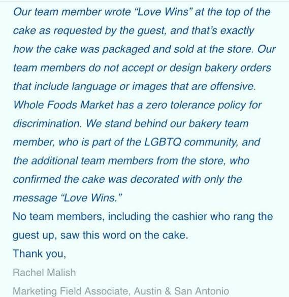 cake hate whole foods