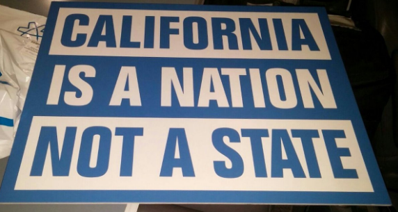 CALEXIT: And So It Begins … Collecting Signatures to Qualify California Secession From the U.S. for 2018 Ballot
