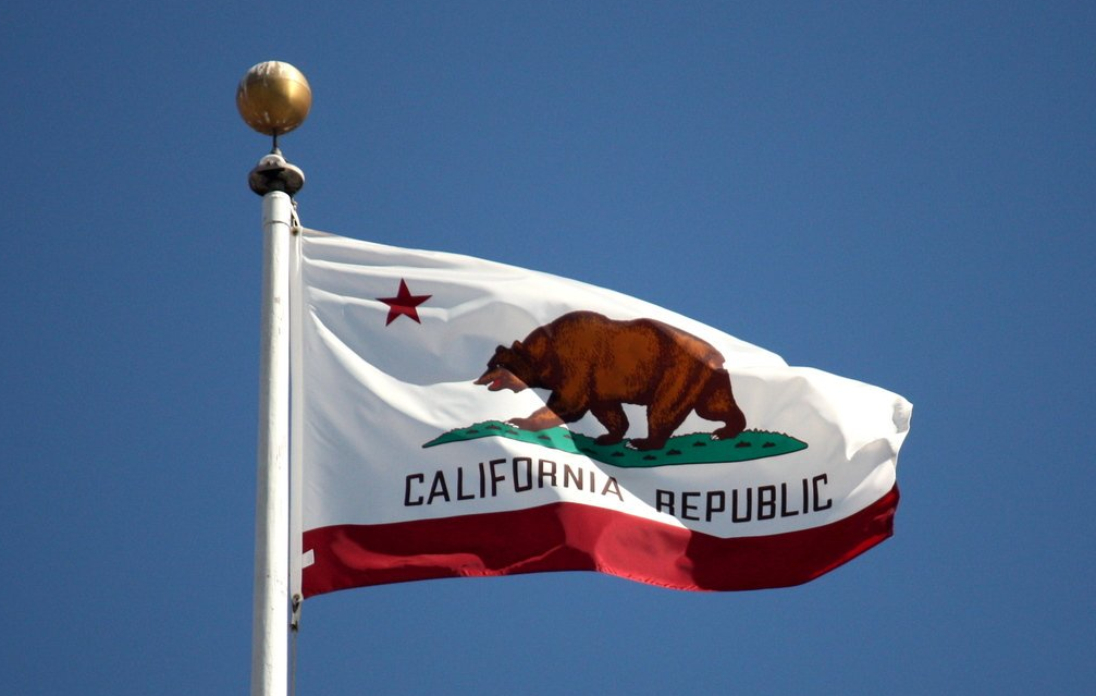California Creates TRAVEL BAN Keeping Students From Traveling To 'Anti-LGBT' States