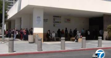 California Lawmakers Set Up Secret DMV Office So They Don't Have to Wait in the Heat for Hours to Renew Licenses (Video)
