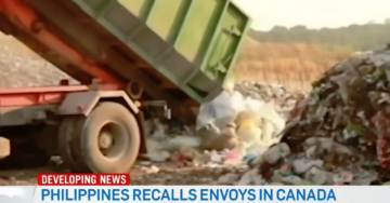 Breaking: Philippines Recalls Diplomats and Embassy Staff After Canada Fails to Remove Their Trash
