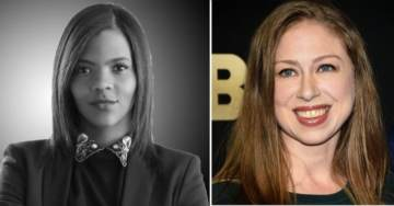 Disgusting! Chelsea Clinton Launches Racist, Anti-Semitic Attack On Candace Owens