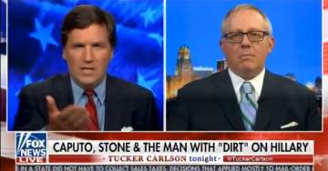 Trump Campaign Official Michael Caputo HAS PROOF of Obama FBI Spying on Trump Campaign in Early 2016 (VIDEO)