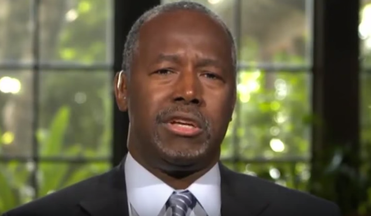 VIDEO: Ben Carson Right Again—Media Silent On Student's Tackling of NAU Murderer