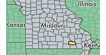 TWO OFFICERS SHOT in Carter County, Missouri Serving Eviction Notice  — Suspect in Standoff with Police