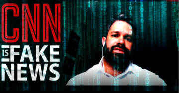 EXCLUSIVE… CNN Whistleblower: Liberal Media's Charlottesville Hoax Was My 'Red Pill' Moment (VIDEO)