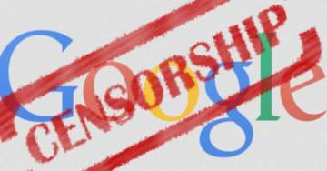 Leftists at Google Caught Trying to Pull Ad Revenue from Conservative Giant Breitbart.com