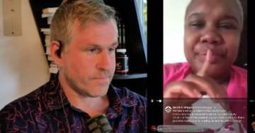 Brilliant! Mike Cernovich Destroys Rep. Erica Thomas and her Disgusting Hate Hoax — Breaks Down Ever-Changing Story of 'Madame Smollett'