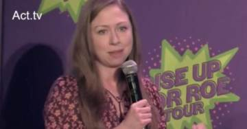 """Chelsea Clinton Joins Leftist Mob – Attacks Peter King of """"Dog Whistle Racism"""" for Defending US Border Patrol Record (VIDEO)"""