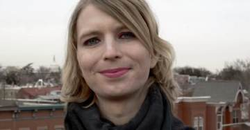 JUST IN: Chelsea (Bradley) Manning Ordered Back to Jail For Defying Grand Jury Subpoena