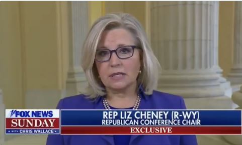 TOXIC AND UNHINGED: Liz Cheney Went Rogue – Organized Oped Against President Trump in Washington Post with 10 Former Defense Secretaries