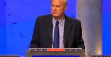 FLASHBACK VIDEO: Chris Matthews Incorrectly Answers Sexual Harassment on Jeopardy
