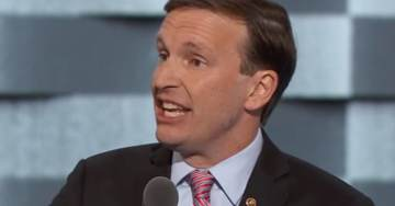 Calls Grow to Quarantine Senator Chris Murphy after Secret Meeting with Coronavirus Carriers from Iranian Regime