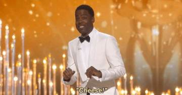 Chris Rock at Oscars: You're Damn Right Hollywood Is Racist – It's Sorority Racist (Video)