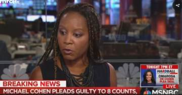 """MSNBC Guest Dismisses Mollie Tibbetts as """"Some Girl in Iowa"""" who """"FOX News is Talking About"""" Following News of Her Murder (VIDEO)"""
