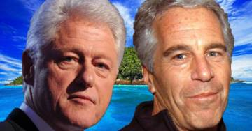 WAYNE ALLYN ROOT: Comparing Jeffrey Epstein and the Democrat Party