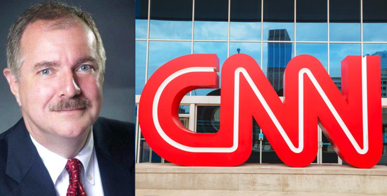 Hospital CEO Wins Major Court Victory After Accusing CNN of FAKE NEWS Reporting