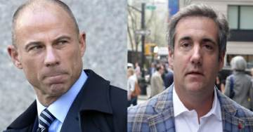 BREAKING: IRS Analyst John Fry Charged With Leaking Michael Cohen's Bank Records to Creepy Porn Lawyer Michael Avenatti