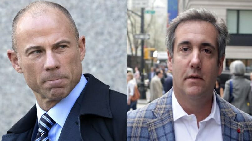photo image Attorney Robert Barnes THRASHES Dirty Cop and Leaker of Cohen's Bank Records to Slimy Lawyer — LOCK HIM UP!