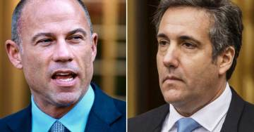 """Stormy's Creepy Lawyer Threatens Trump, Giuliani – Leaks Cohen Bank Records: """"Keep Attacking Me Mr. Giuliani, Please!"""""""