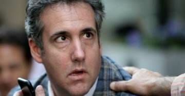BREAKING: Michael Cohen Surrenders to FBI – Plea Deal to Include 3-5 Years Jail Time