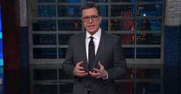 Liberal Late Night Comedians Trash President Trump and His Family After Opening of US Embassy in Jerusalem (VIDEO)