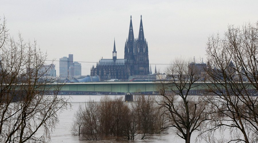 cologne isis church