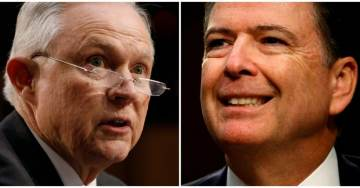 Deep State Engineered Sessions's Recusal! – Comey Withheld Info From Sessions Because He Knew About His Recusal Beforehand