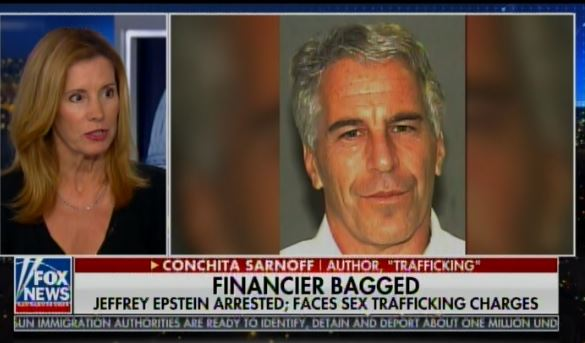 HUGE!… Pilot Logs Reveal ALMOST EVERY TIME Bill Clinton Flew on Epstein's Lolita Express — UNDERAGE GIRLS WERE ON THE PLANE! (VIDEO)