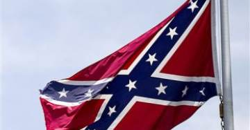 Watch This=> Lefty Group Designs a New Southern Flag to Replace Confederate Battle Flag