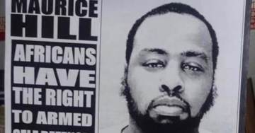 Philly Cop-Shooter Maurice Hill Attended Radical Mosque