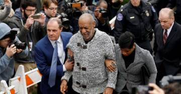 Sexual Assault Charges Filed Against Comedian Bill Cosby (Video)