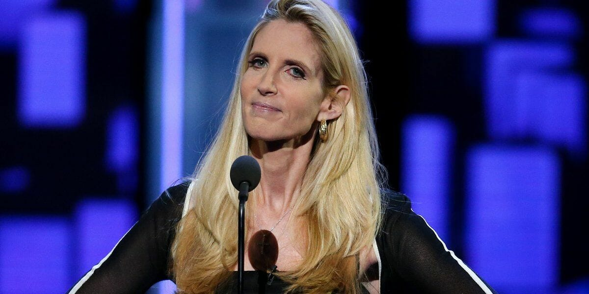 photo image Delta Airlines Respond to Ann Coulter: Here's 30 Bucks Now Shut the Hell Up (Video)